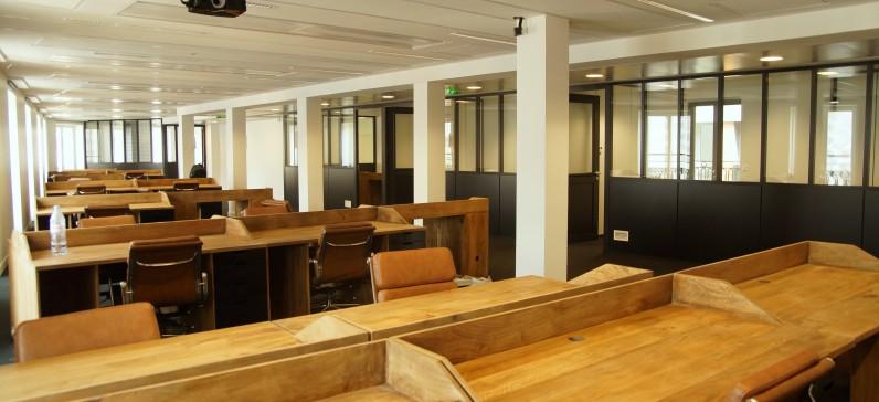 Maison Du Monde Schreibtisch 2021