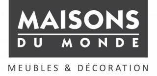 Simon ing nierie maisons du monde rue de rivoli paris - Maison du monde logo ...